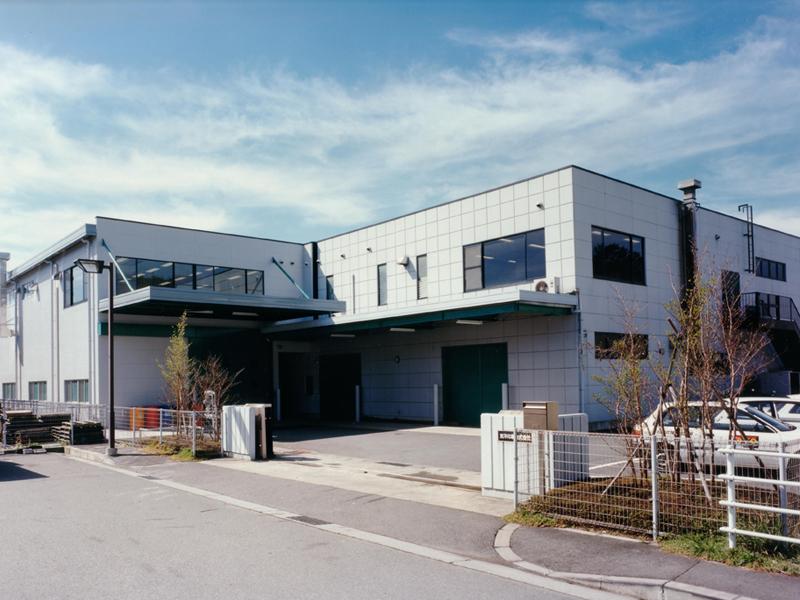 東洋印刷 工場2